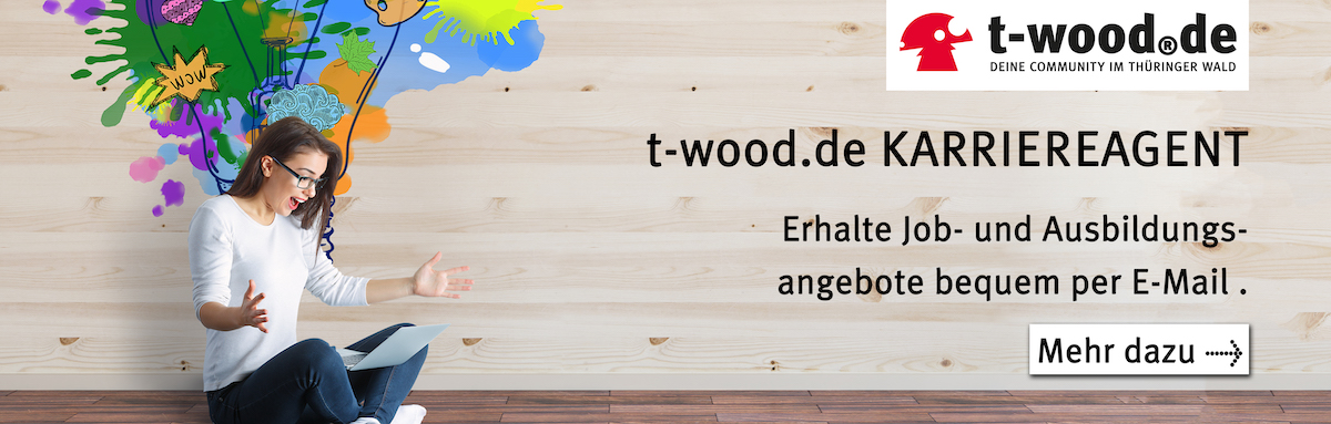 t-wood.de Karriereagent