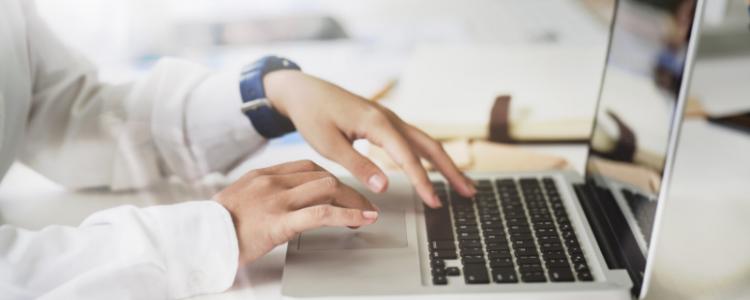 Tipps für die Bewerbung per E-Mail